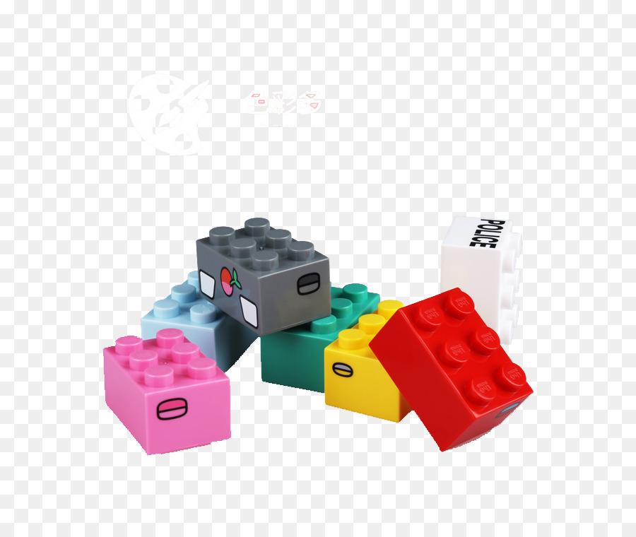 LEGO Toy bloque de Niño - Los niños de Lego de color de la pila ...