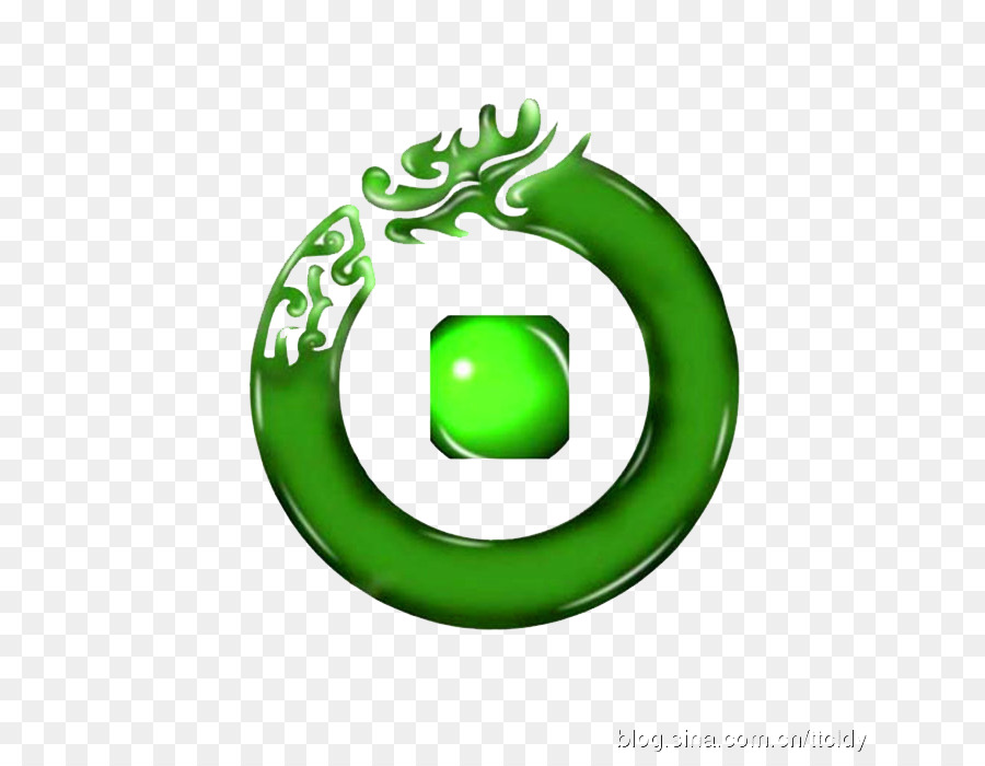 Jade Chinese Dragon Icon Green Chinese Dragon Png Download 690