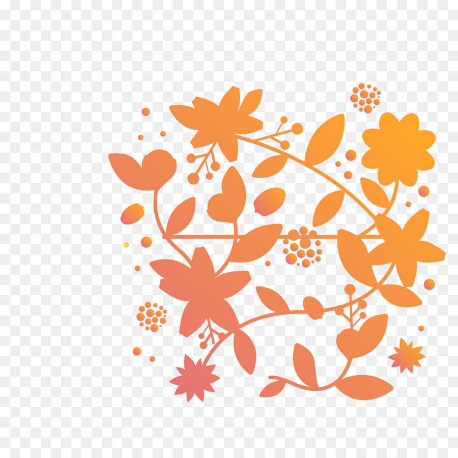 Wedding invitation Clip art - Wedding Flowers png download - 1667 ...