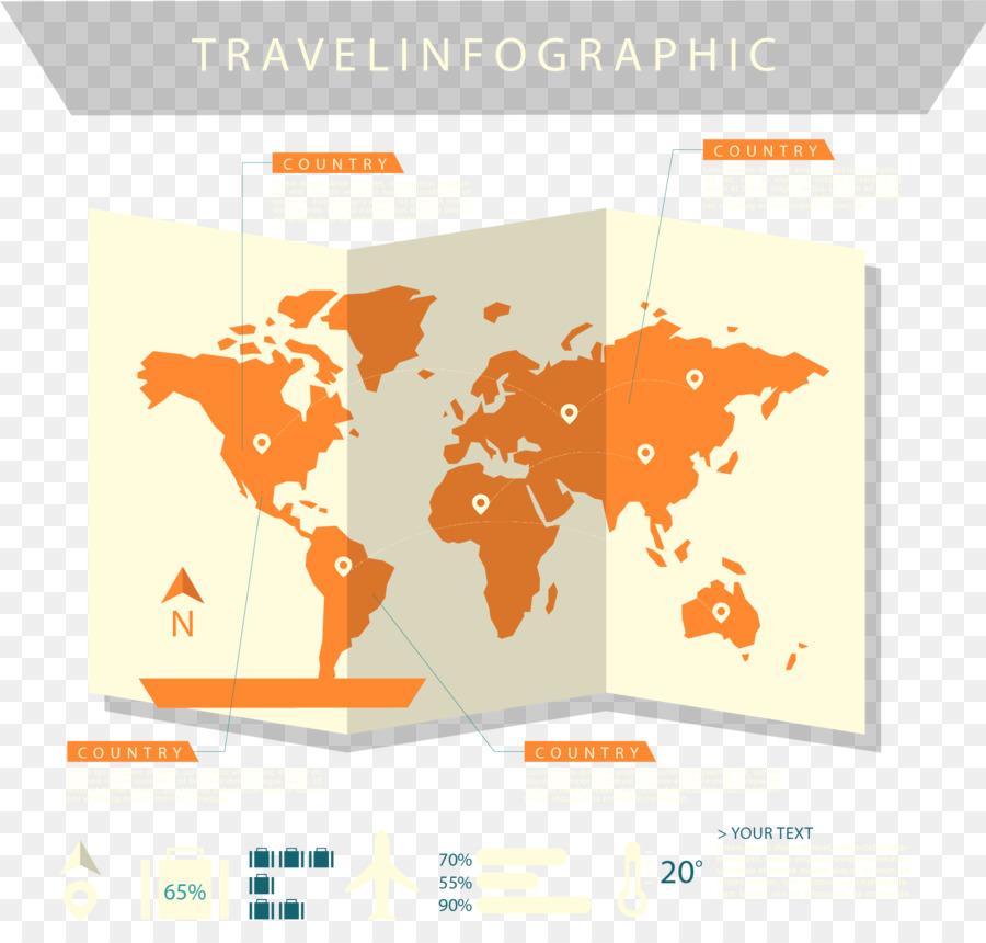 World map wall decal sticker vector hand painted map png download world map wall decal sticker vector hand painted map gumiabroncs Images