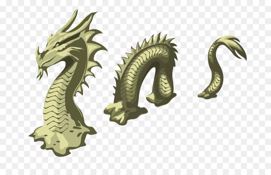 snake dragon royalty free illustration great cartoon dragon png