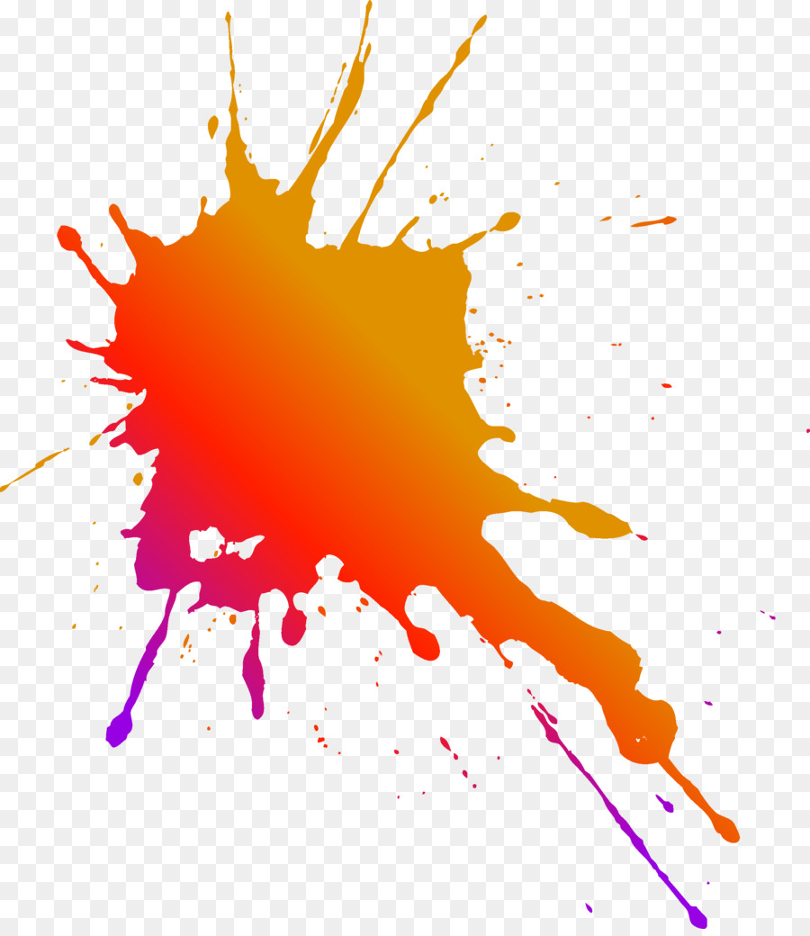 Art Splash Paint