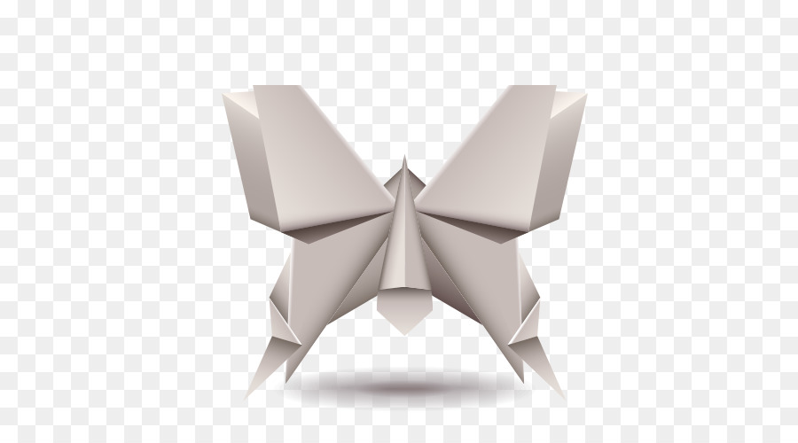 Butterfly Paper Crane Origami