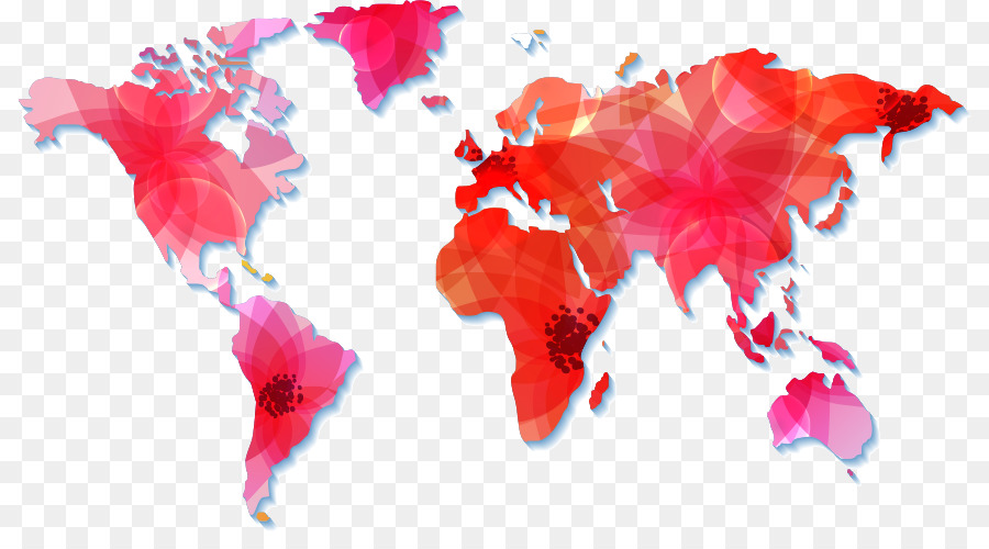 Globe world map vector color map of the world png download 868 globe world map vector color map of the world gumiabroncs Choice Image