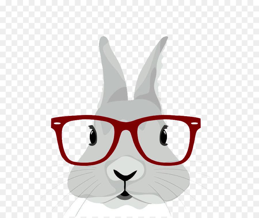 Easter bunny t shirt hipster gift rabbit wearing glasses png easter bunny t shirt hipster gift rabbit wearing glasses negle Gallery