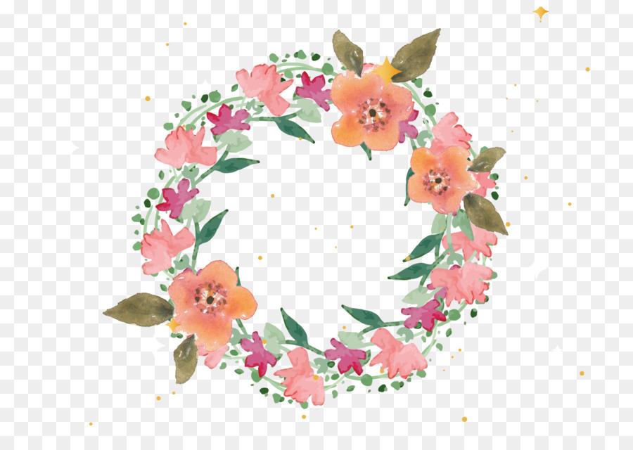 Wreath flower pink flower flower wreath png download 17661235 wreath flower pink flower flower wreath mightylinksfo