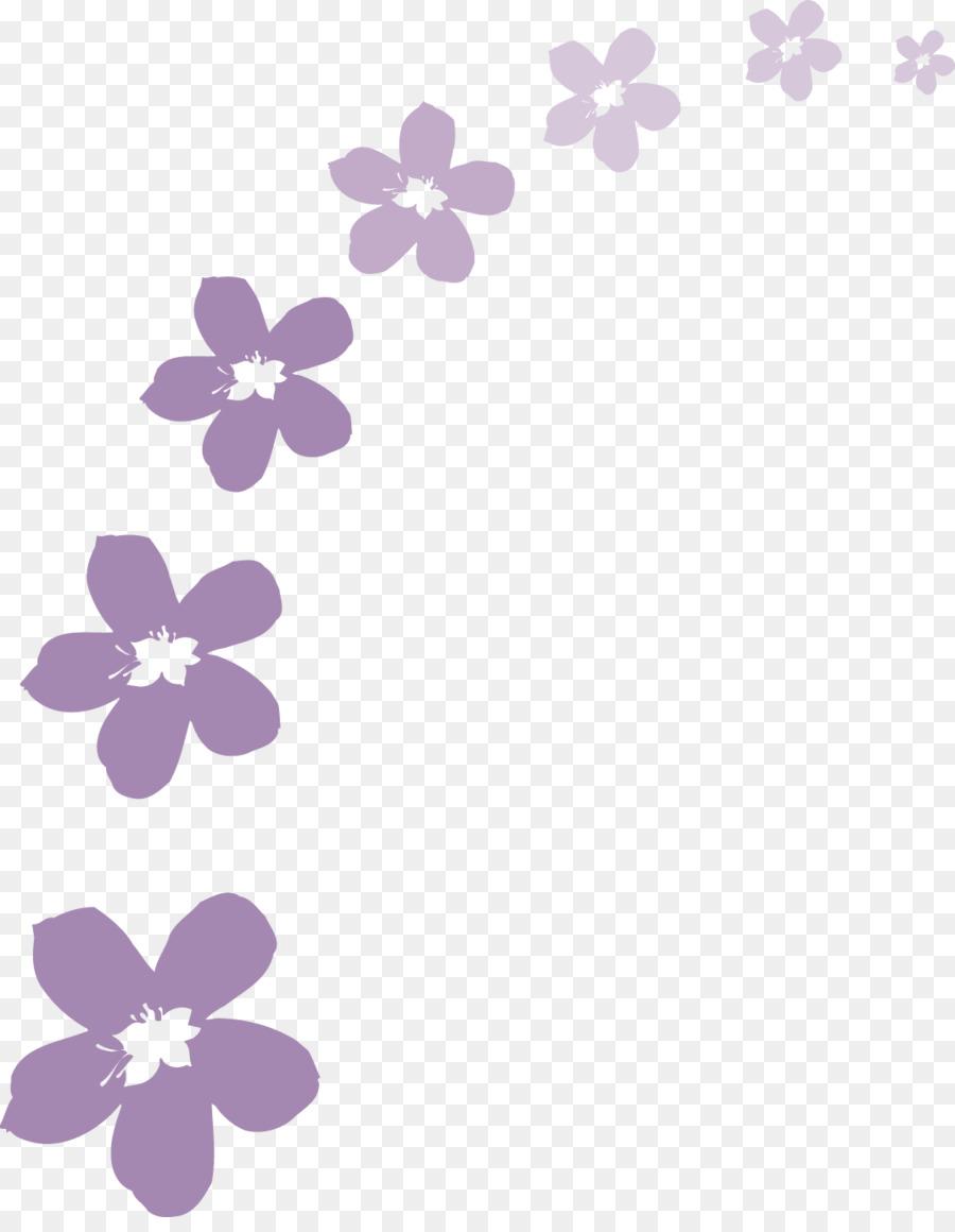 Cartoon Weddingcorner Flower Png Download 10711364 Free