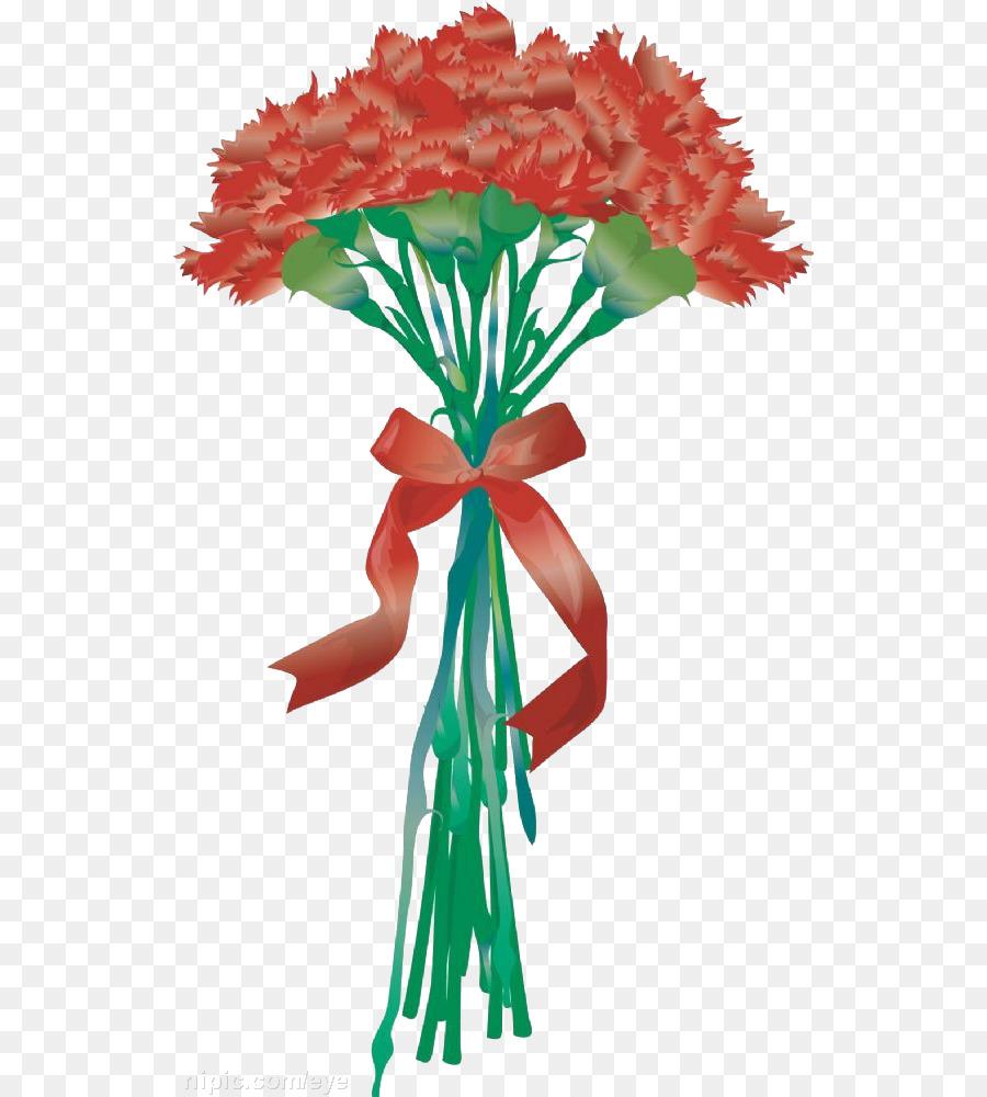 Floral design cartoon carnation a beautiful bouquet of carnations floral design cartoon carnation a beautiful bouquet of carnations izmirmasajfo