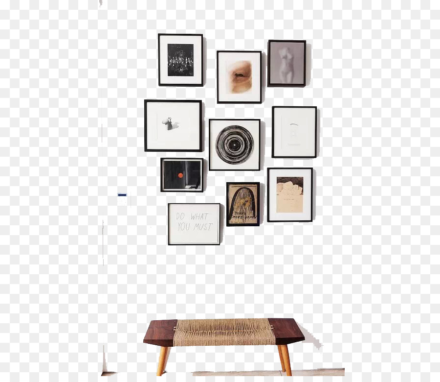 Picture frame Wall decal Interior Design Services Decorative arts ...