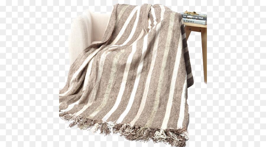 Siesta Decke Couch Nap Blanket Decke Sofa Dekoration Png