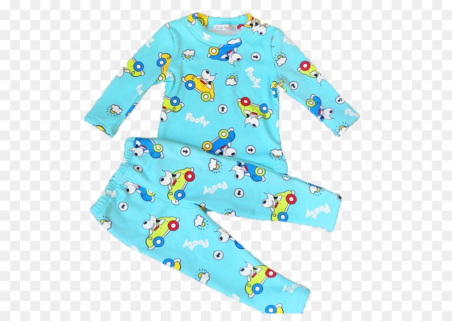 ea2b652bcb39 Pajamas Clothing Infant - The new infant child warm pajamas png ...