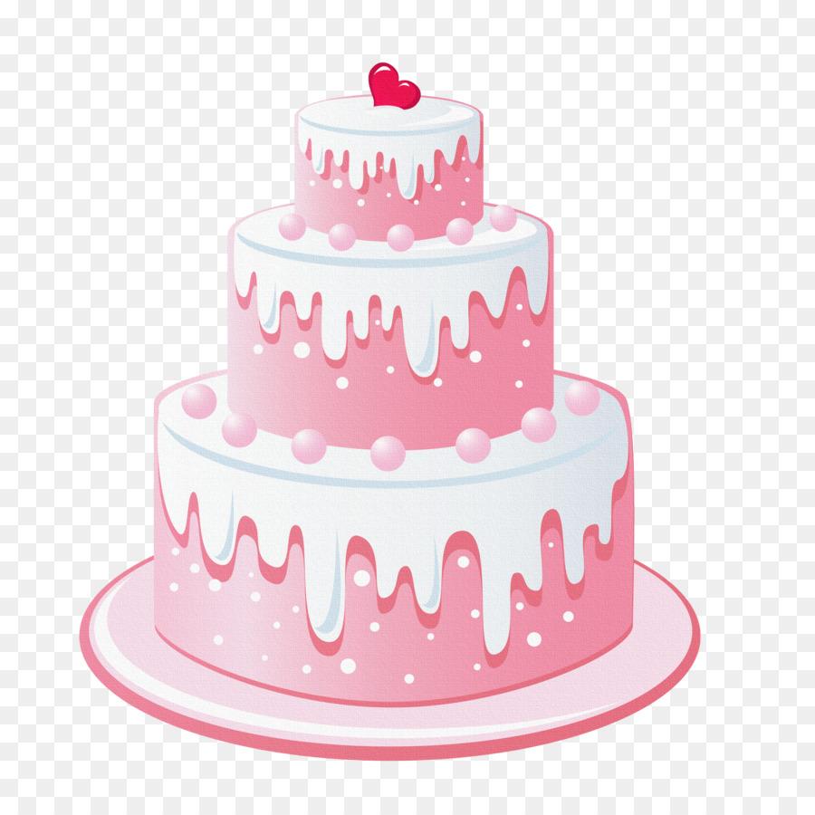 Birthday cake Wedding cake Cupcake Icing Layer cake - cake png ...