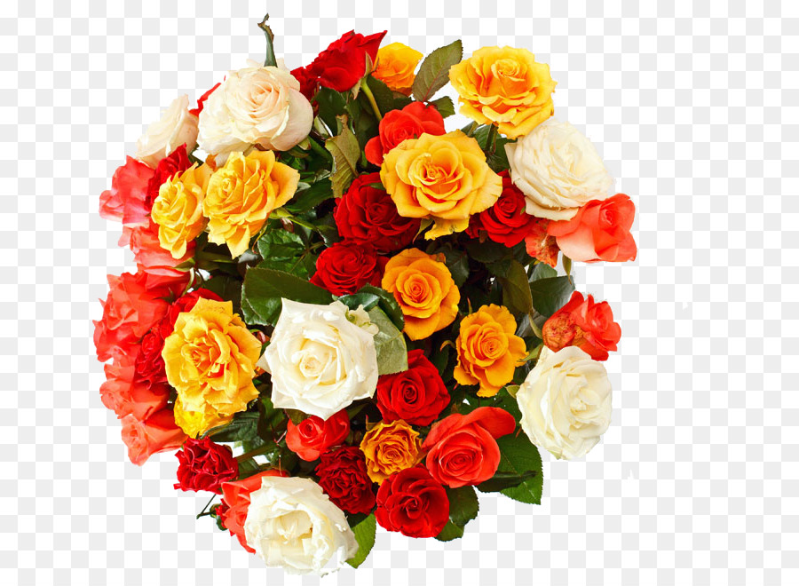 Buenos Aires Flower bouquet Rose Color - Bouquet of bright colorful ...