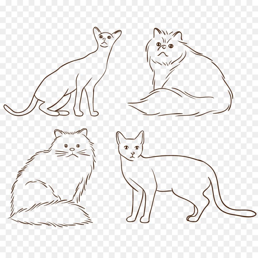 Persian Cat Bengal Cat Turkish Angora Siamese Cat Himalayan Cat
