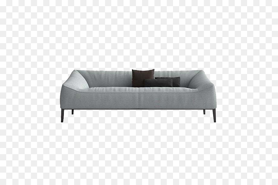 Merveilleux Sofa Bed Couch Comfort Grey   Grey Soft And Comfortable Sofas