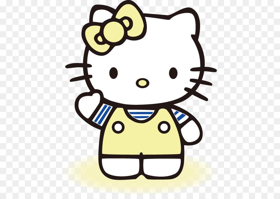 Hello Kitty Online Balloon Kid Mimmy White libro para Colorear ...