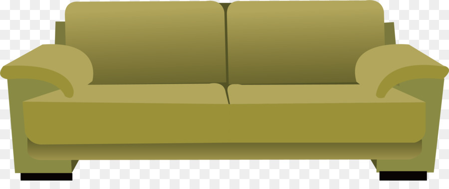 Table Couch Chair Furniture Illustration Sofa Png Vector Element