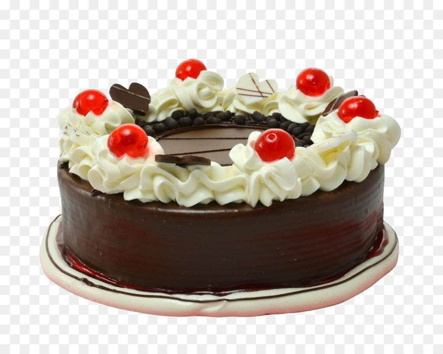Cream Chocolate Cake Ganache White Chocolate Birthday Cake Red