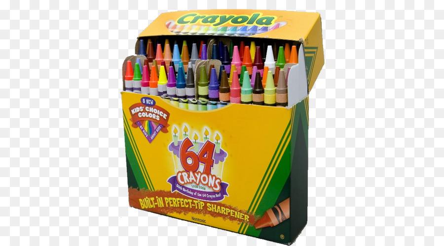 Lápiz, Crayola Arte Color pastel al Óleo - Los niños lápices de ...