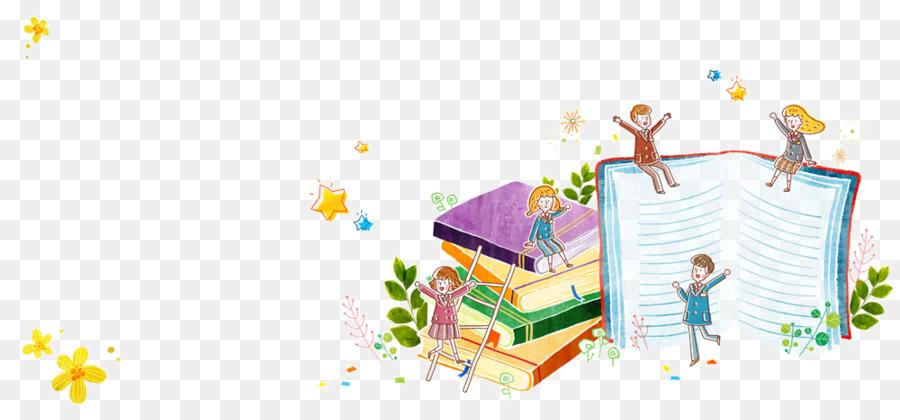 Libro De Dibujos Animados De La Pintura De La Ilustración