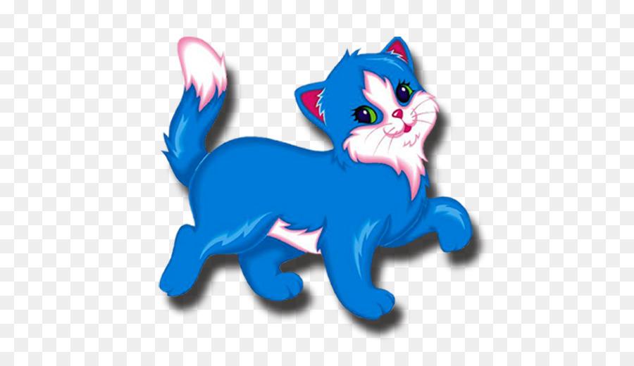 Geburtstag Animation Katze Bilder Png Herunterladen 585 506