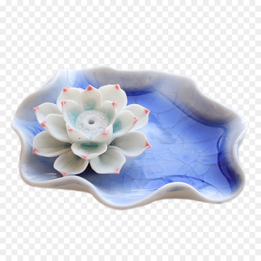 Ceramic porcelain incense plate pottery lotus binglie incense ceramic porcelain incense plate pottery lotus binglie incense table izmirmasajfo