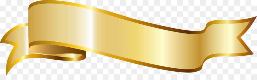 ribbon gold download golden ribbon png download 1501 442 free