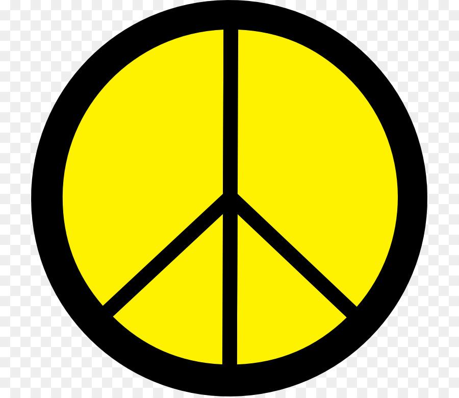 Peace Symbols Clip Art Peace Symbol Clipart Png Download 777777