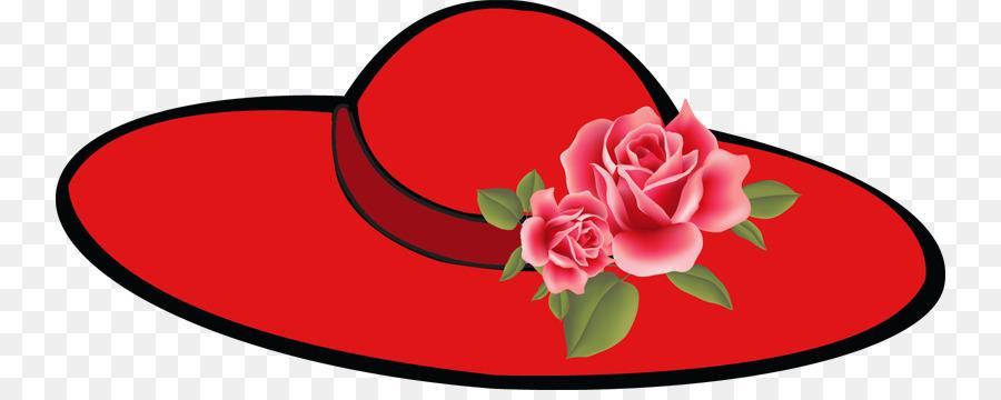 red hat society woman cap clip art sun hat clipart png download rh kisspng com red hat clip art cartoons red hat clip art border