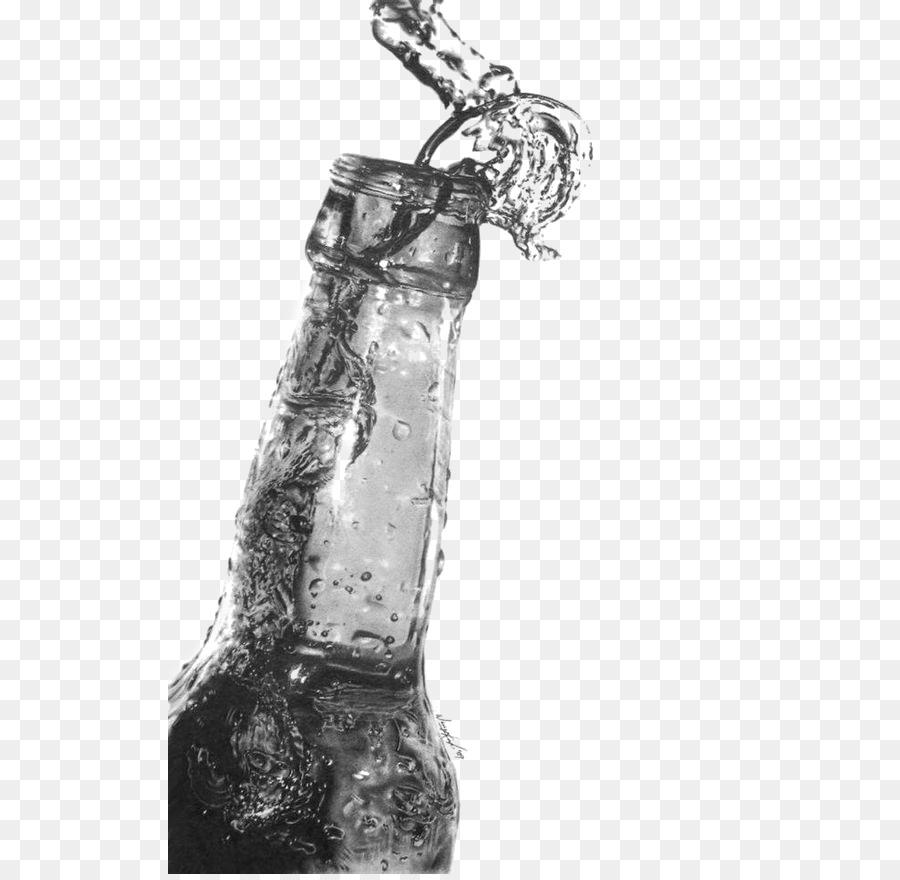 Drawing art pencil sketch sketch beer bottles png download 564874 free transparent drawing png download