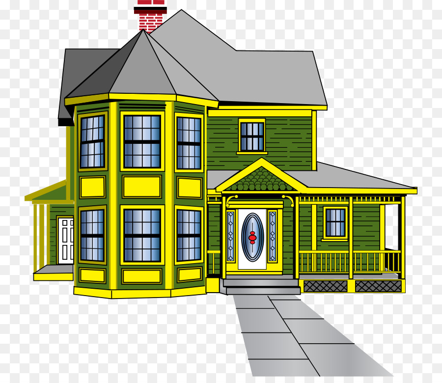 house pucca housing clip art free victorian clipart