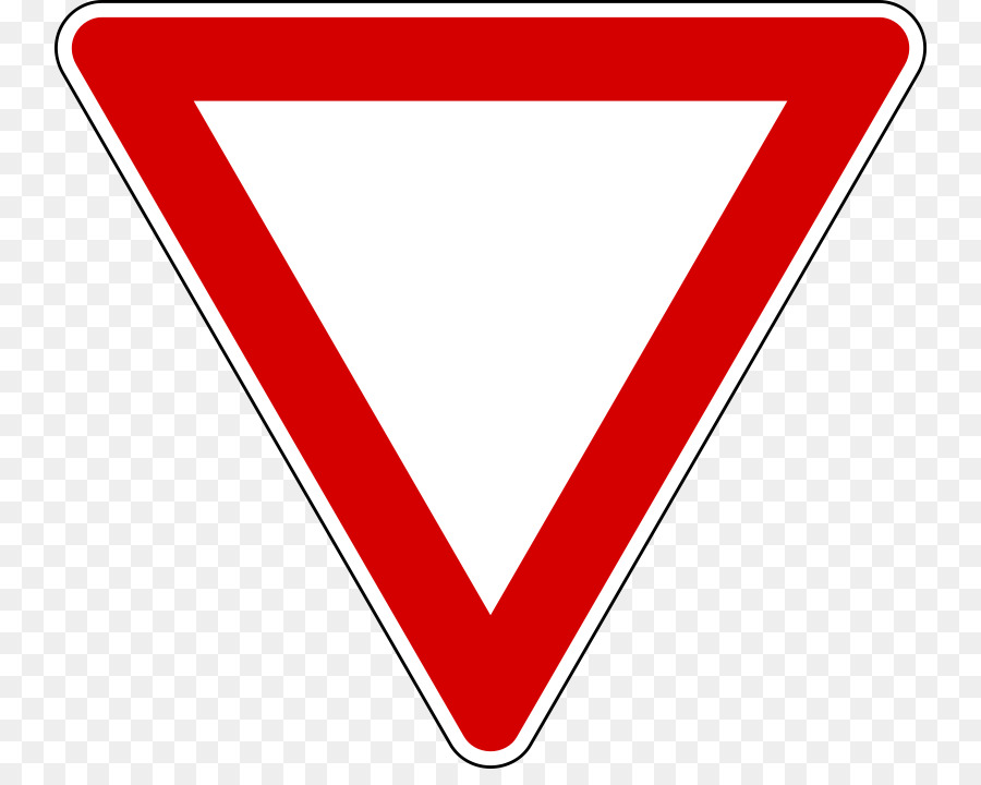 yield sign traffic sign stop sign warning sign clip art blank sign rh kisspng com One Way Sign Clip Art Speed Limit Sign Clip Art