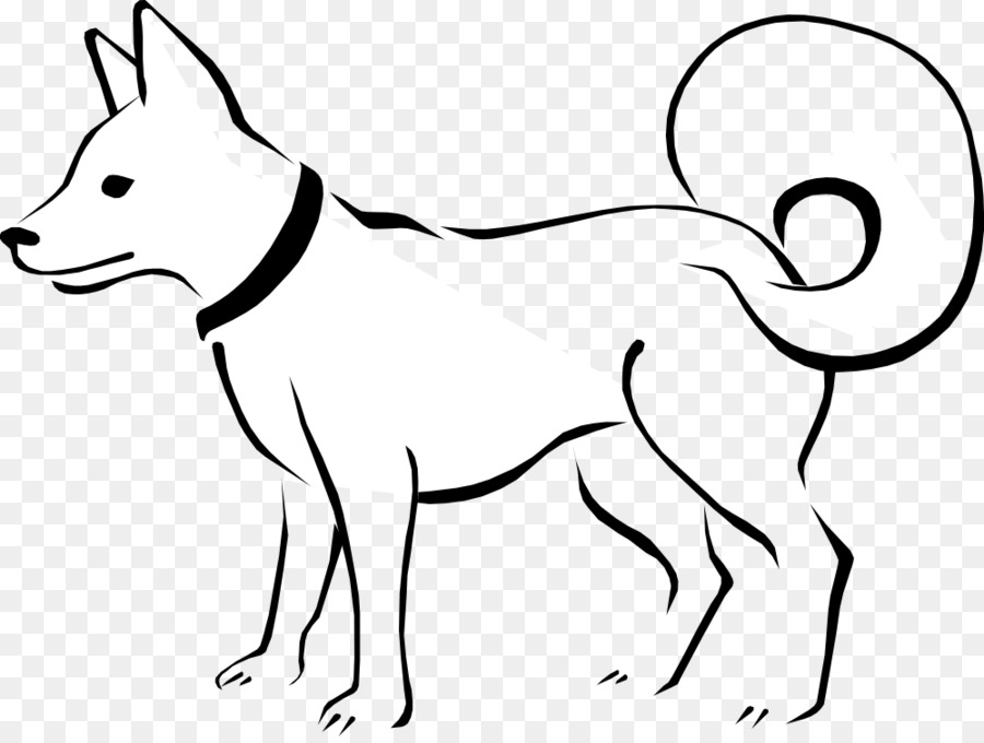 dog puppy black and white clip art free dog clipart png download rh kisspng com