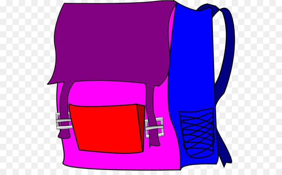 handbag backpack clip art book bag clipart png download 600 546 rh kisspng com book bag clipart free