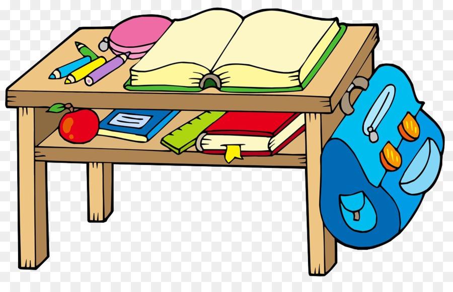 classroom school clip art the book on the desk png download 1053 rh kisspng com empty school desk clipart empty school desk clipart