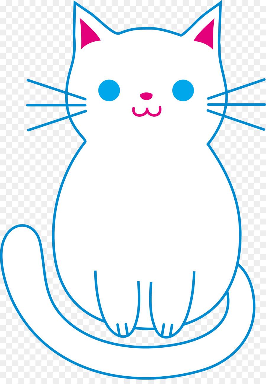Gato Gatito Perro de libro para Colorear de Navidad - Lindo Gatito ...