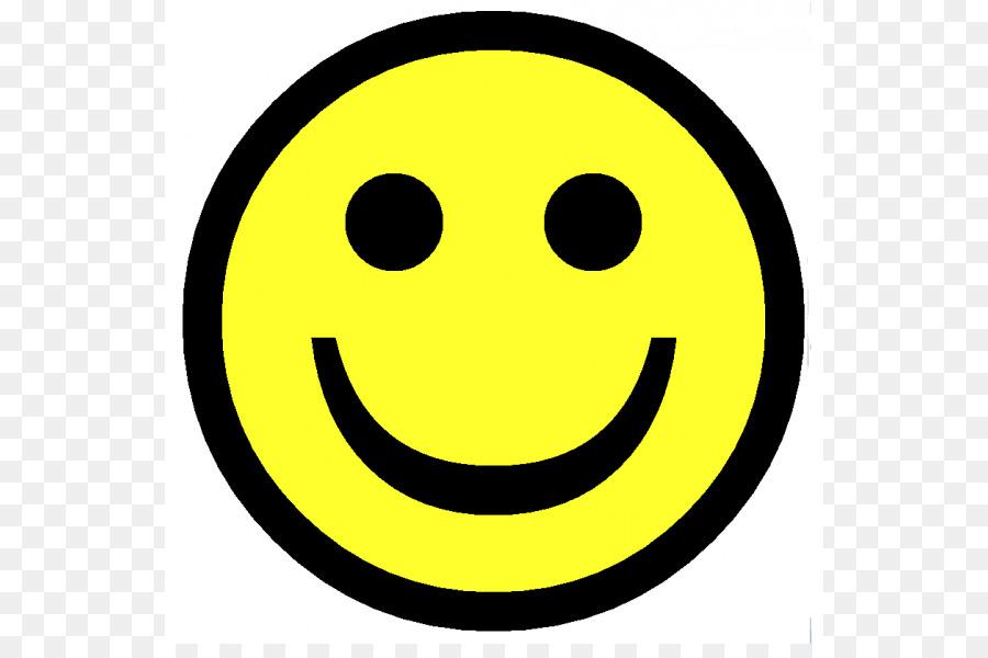 Smiley Emoticon Symbol Icon Yellow Smiley Face Png Download 600