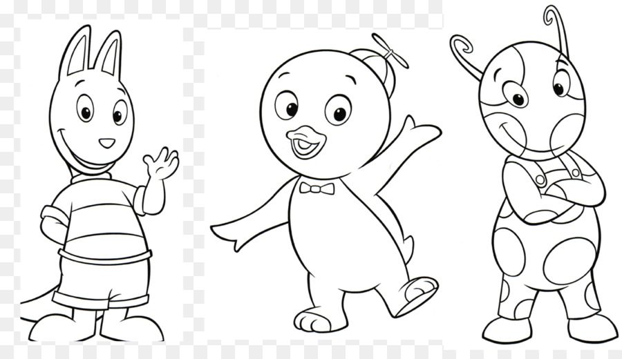 cartoon coloring book drawing clip art traceable pictures png