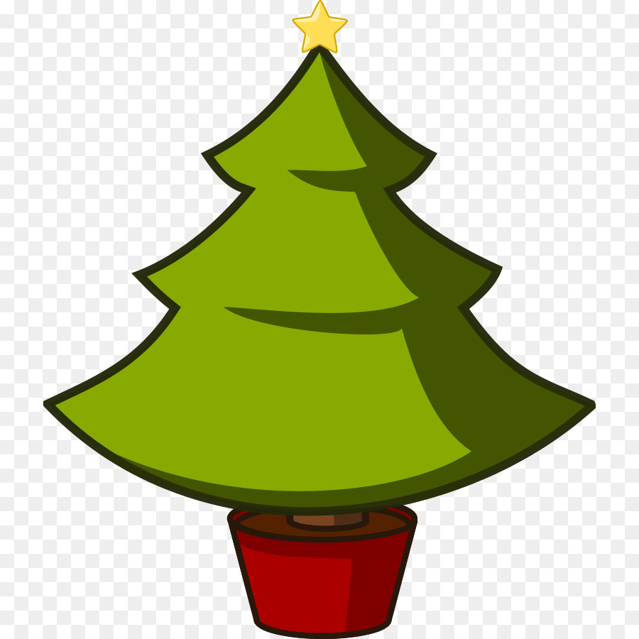Christmas tree Clip art - Xmas Pictures Images png download - 778 ...