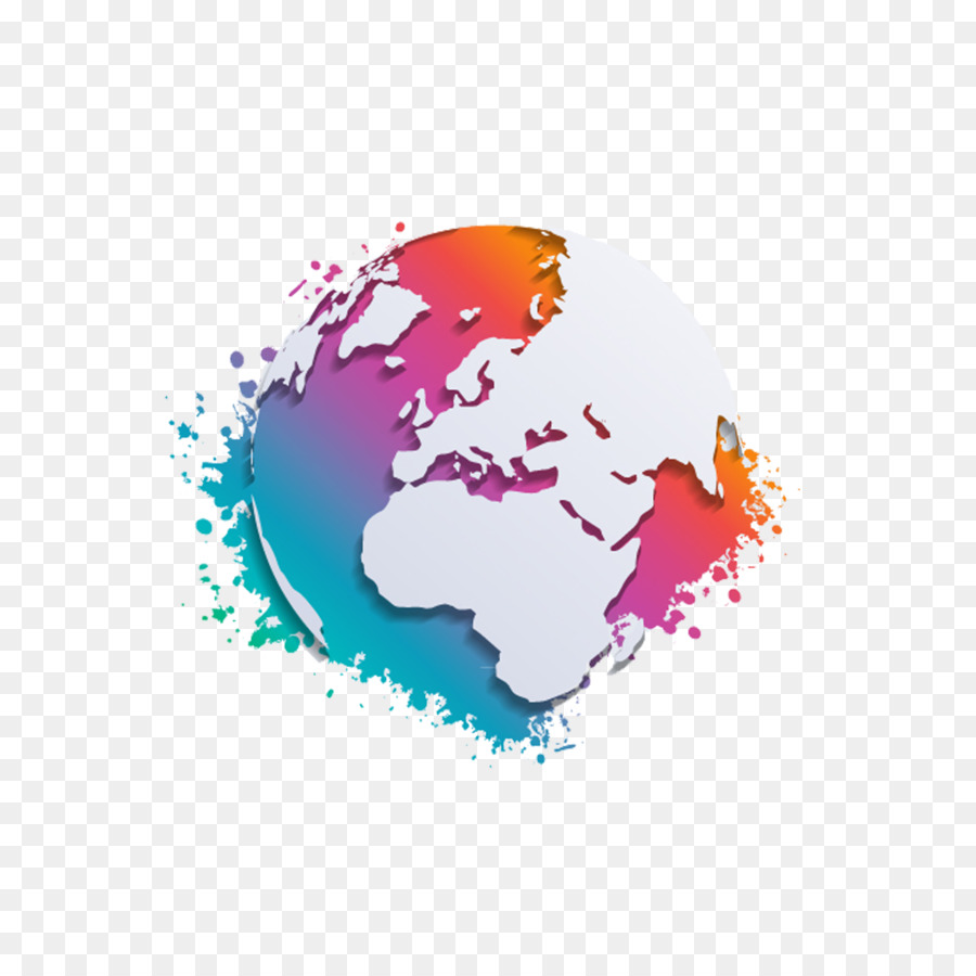 Earth globe world map clip art color ink earth png download 2362 earth globe world map clip art color ink earth gumiabroncs Images