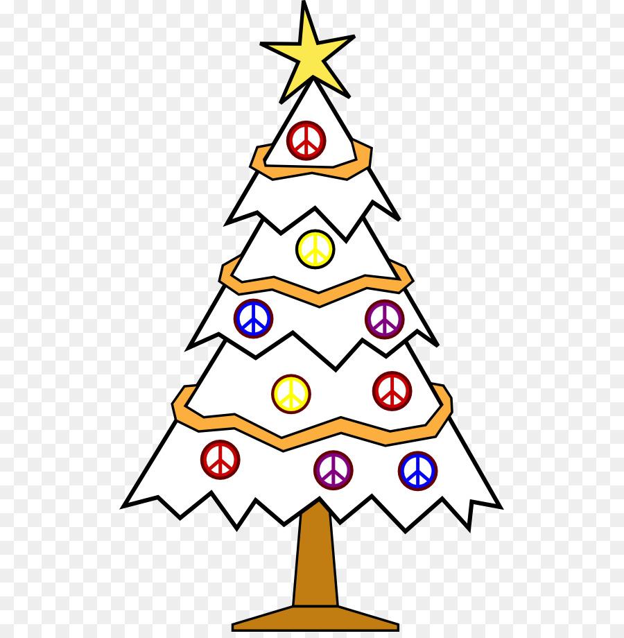 Bilder Weihnachten Kostenlos Schwarz Weiß.Weihnachts Baum Schwarz Und Weiß Clipart Weihnachten Baum Linie