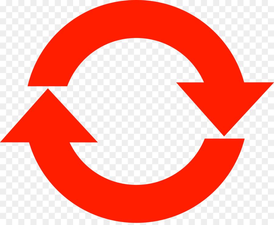 arrow circle red clip art refresh cliparts png download 2400 rh kisspng com