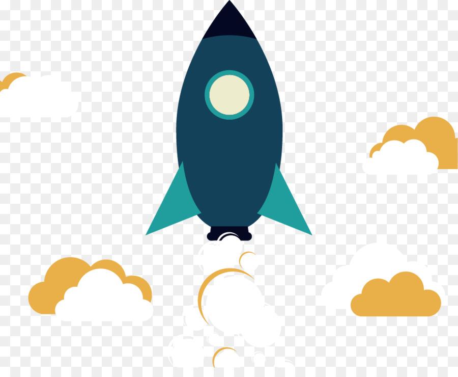 Rocket Flightless Bird png download - 927*744 - Free Transparent