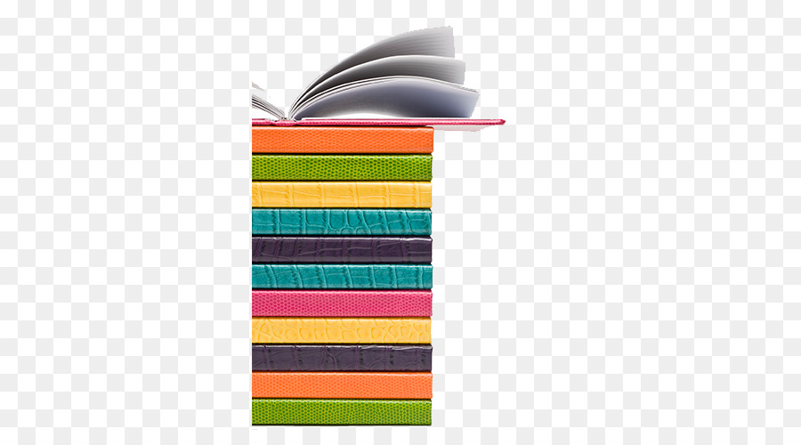 Book Download - Colorful books png download - 700*500 - Free ...