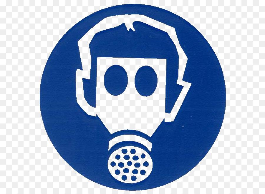 Personal Protective Equipment Symbol Workplace Hazardous Materials