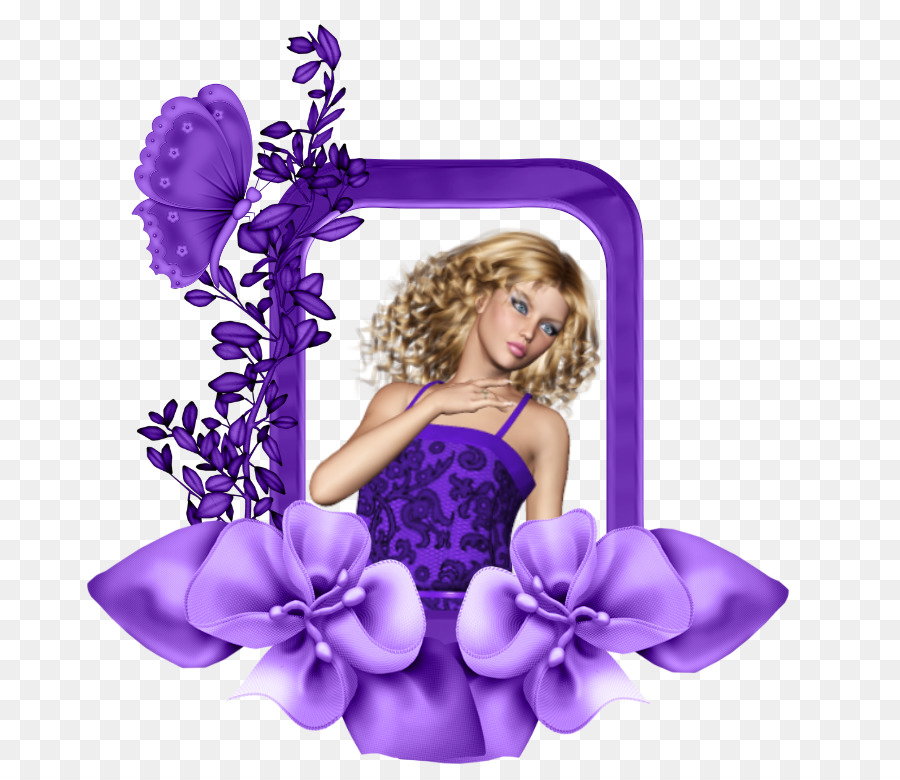 Picture Frame Photomontage Photography Online And Offline Free