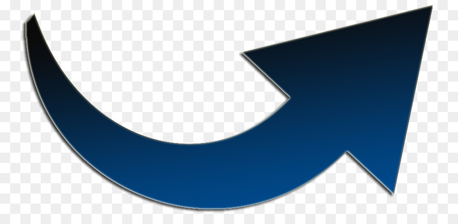 Curve Arrow Clip Art