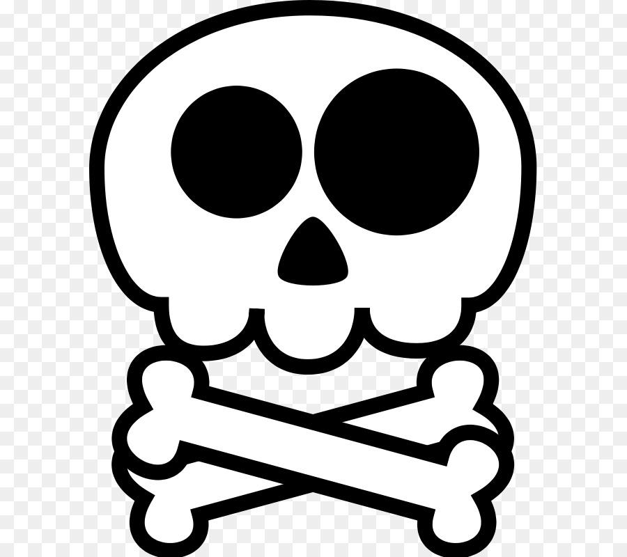 Menschlicher Schädel Symbolik Tod Clip Art Kostenlose Totenkopf