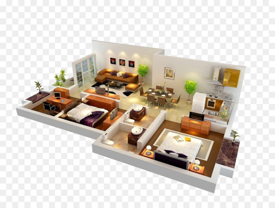 Show House House Painter And Decorator Interior Design Services 3D Computer  Graphics 3D Modeling   3D Building Models
