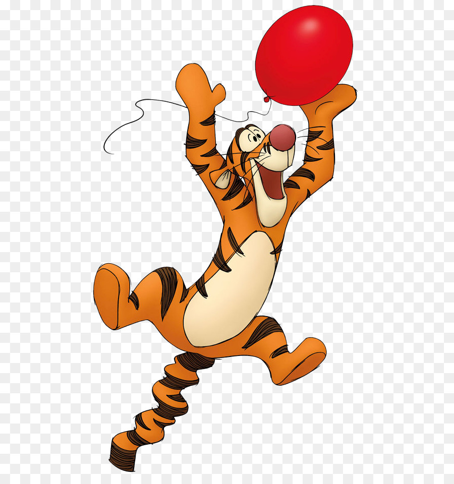 eeyore piglet winnie the pooh tigger roo tigger cliparts png rh kisspng com Tigger Birthday Wishes Happy Birthday Tigger